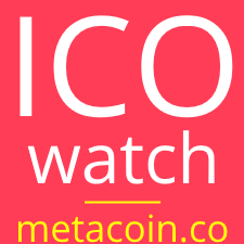 ICO Watch